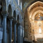 Monreale cathedral, the best Sicilian church to visit for Christmas