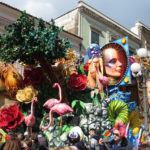 Acireale, the town of the most beautiful Carnival of Sicily