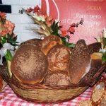 Dark bread of Castelvetrano