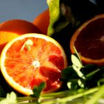 Red orange of Sicily, the best winter fruit to prevent cancer