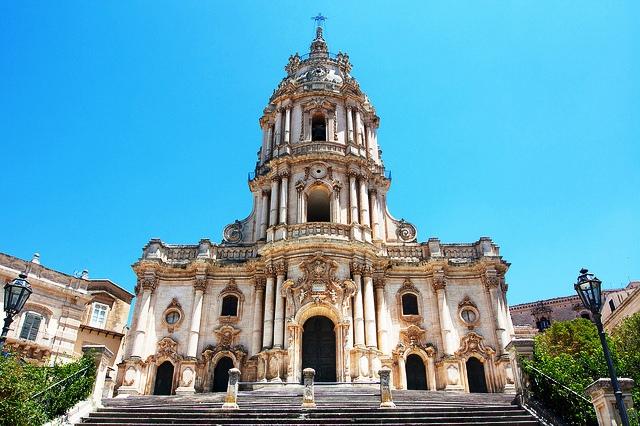 San-Giorgio-Cathedral-Modica