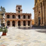 Visit Marsala, the Sicilian town on a lagoon