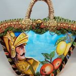 Where to find the original Sicilian coffa bag