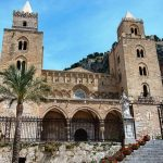 Cefalù cathedral