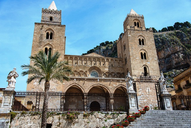 cefalù-cathedral