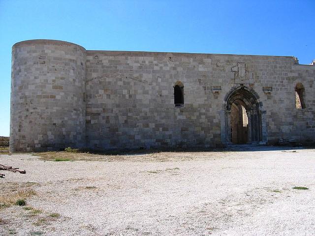 maniace-castle-ortigia