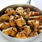 The Sicilian original rabbit hunter style recipe