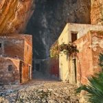 Custonaci,  a Sicilian village lost in time to spend Christmas
