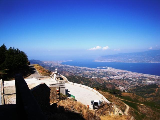 Messina-Dinnammare