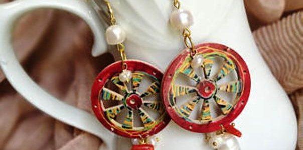 How to find original Sicilian jewels