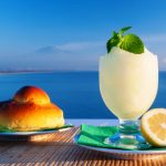 Sicilian granita, discover the authentic recipe