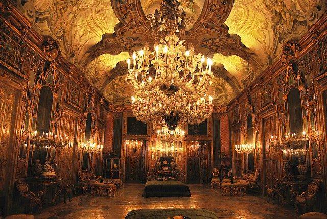 valguarnera palace