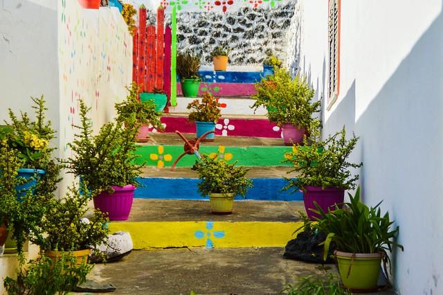 Linosa house