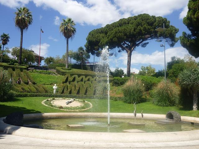 Catania-Park