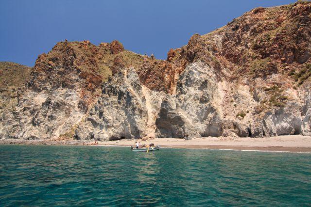 Lipari - Aeolian Islands