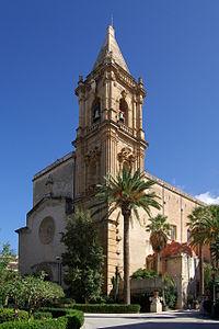 Maria santissima annunziata church