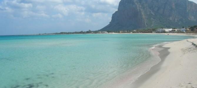The best beach of Italy: San Vito Lo Capo