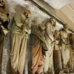 The Capuchin Chapel