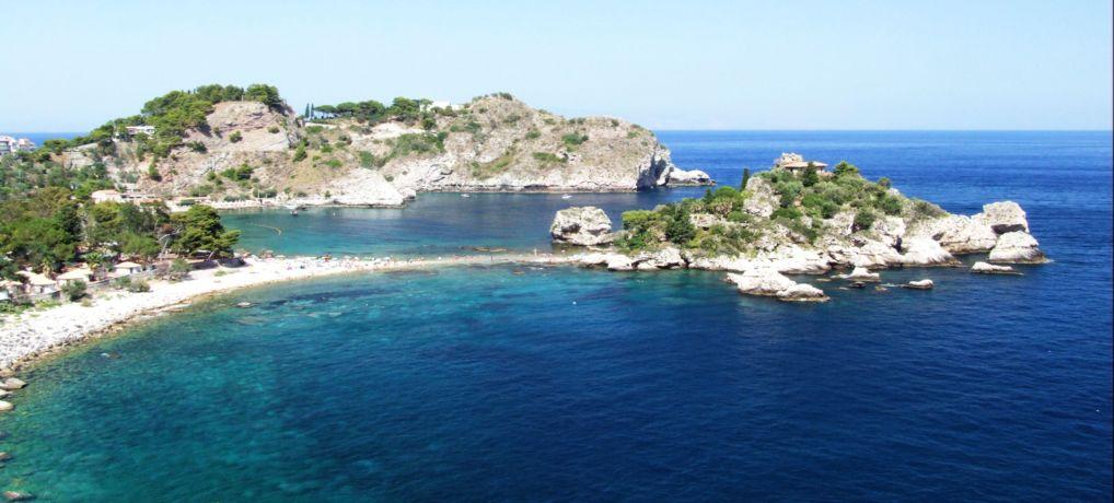 Isolabella - Taormina