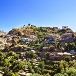 Savoca, the town of The Godfather