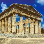 Selinunte and Segesta Temples