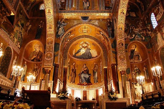 the- palatine-chapel