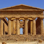 The Valley of the Temples – Agrigento – Sicily